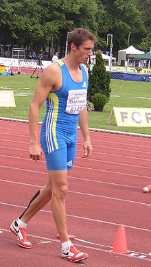Frederic Xhonneux at TNT - Fortuna Meeting in Kladno 15June2010 151.jpg