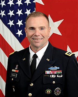 Ben Hodges United States Army officer