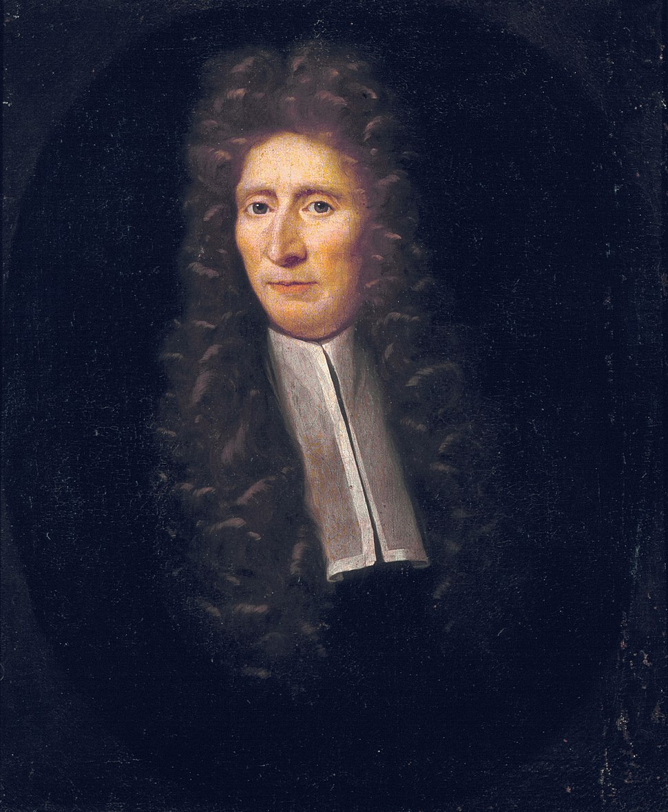 Frederik Ruysch, by Jurriaen Pool