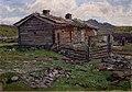 Fredrik Borgen - Setervoll - Nasjonalmuseet - NG.M.00696.jpg
