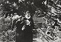 Fredrikke Marie Qvam begraves 1938 (8517335307).jpg