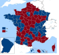 French European Constitution referendum (including overseas), 2005.png