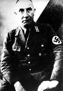 Friedrich Uebelhoer German politician
