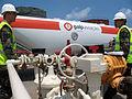 Fuel tank truck in Lajes.jpg