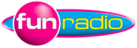 Logo de Fun Radio