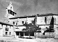 Fundación Joaquín Díaz - Iglesia parroquial de Santa María - Valverde de Campos (Valladolid).jpg