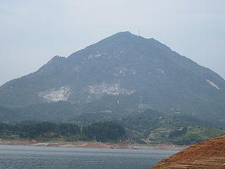 Furong Mountain