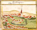 Gültlingen, Wildberg, Andreas Kieser.png
