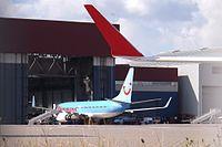 G-FDZZ - B738 - TUI Airways
