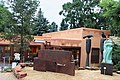 GF Contemporary - 707 Canyon Road - Santa Fe, New Mexico, USA - panoramio.jpg