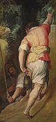 GIORGIO VASARI, JOANNES STRADANUS THE BIRD CATCHERS