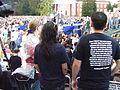 GMU Mason Votes Veteran at the Obama-Biden Rally (2893309295).jpg