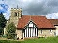 GOC Watton-at-Stone 044 St Peter's Church, Tewin (27540770956).jpg
