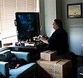 Gabe Newell can haz WoW? (2472952840).jpg