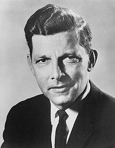 Gale W. McGee American politician