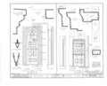 Galena Doorways, Galena, Jo Daviess County, IL HABS ILL,43-GALA,14-27 (sheet 1 of 4).png