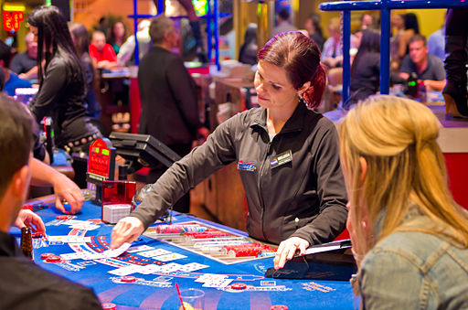 Internet gambling pennsylvania