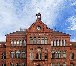Gamla länslasarettet, kv Läkaren, Falköping 1094.JPG