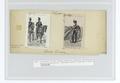 Garde civ. Belge. Etat-major. Arr. Royal 4 juillet, 1835; Garde civique belge. Artillerie - 1835 (NYPL b14896507-86008).tiff