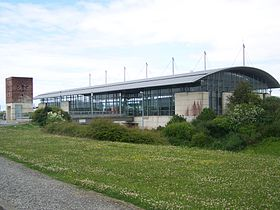 Image illustrative de l'article Gare de Calais-Fréthun