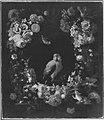 Gaspar Pieter Verbrugghen d. J. - Blumenstück mit Papagei - 9793 - Bavarian State Painting Collections.jpg