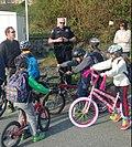 Gastineau Elementary Bike to School Day (17207261440).jpg