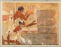 Gathering Honey, Tomb of Rekhmire MET 30.4.88 EGDP013036.jpg