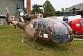 Gazelle HT2 RAF Museum Cosford.jpg