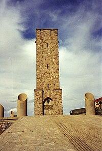 Gazimestan, May 2000.jpg
