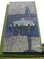 Gdańsk ulica Dywizjonu 303 3 (mural).JPG