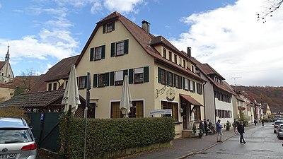 Gebäude und Ansichten von Bebenhausen 11. November 2018 27.jpg