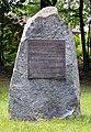 Gedenkstein in Marburg an Kassel 1809.jpg