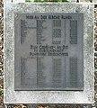 Gedenktafel Alt-Schmöckwitz 1 (Schmö) Kriegsopfer.jpg