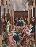Geertgen tot Sint Jans, workshop - The holy kinship - Rijksmuseum.jpg