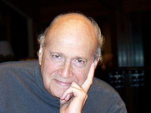 Eugene Rotberg - Gene Rotberg