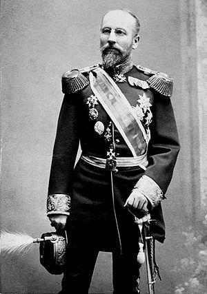 Sava Grujić - Image: General Sava Grujic