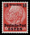 Generalgouvernement 1939 4 Paul von Hindenburg.jpg