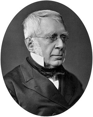 George Biddell Airy - George Biddell Airy