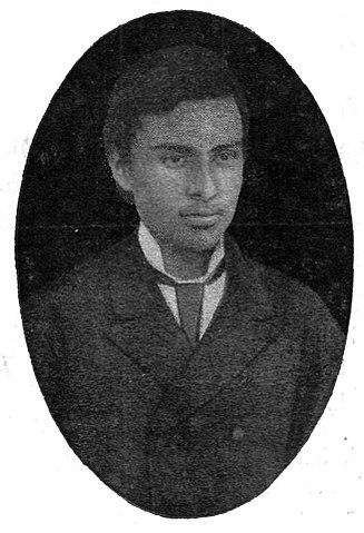 George Cosbuc lui