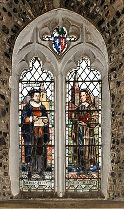 conceit in the poem the windows by george herbert George herbert has not written only secular poetry in english and the  ding  farewell to 'sweet phrases' and 'metaphors' in this poem,' he says: yet if you go,.