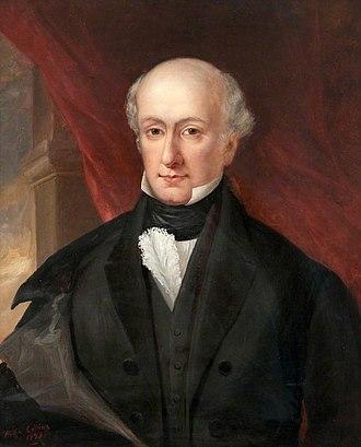 George Kinloch (politician) - Image: George Kinloch