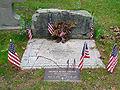George S Greene grave.jpg