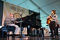 George Wein and the Newport All-Stars (14826323214).jpg