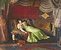 Georges Croegaert - Dreams of the Orient.jpg