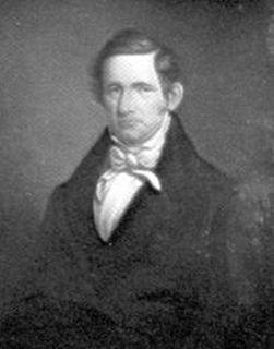 Gerard Brandon American politician
