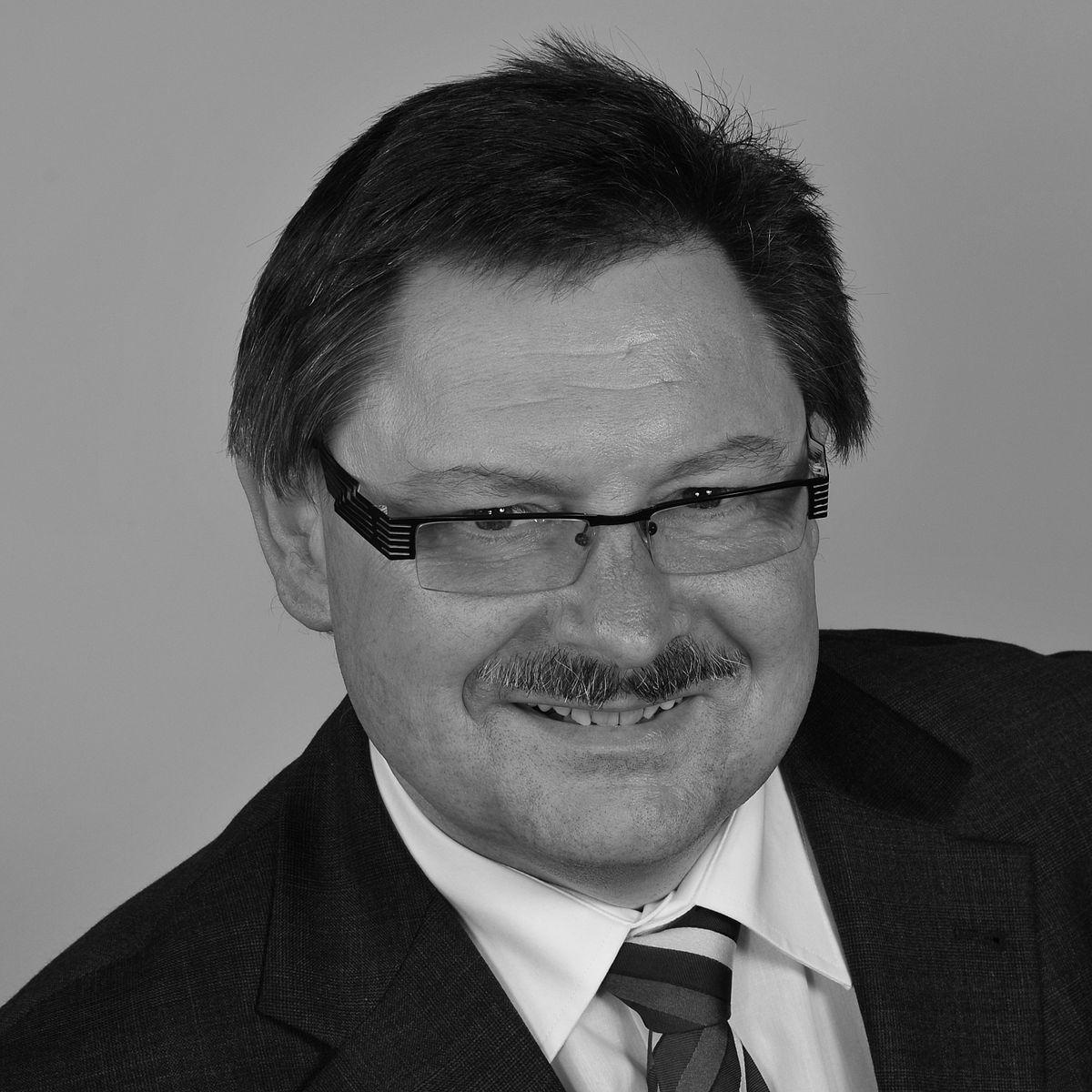 Gerhard Eck –