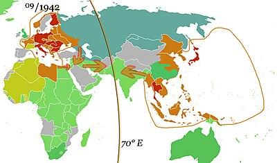 Глобалізація війни (червень 1941