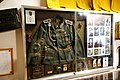 German tanker uniform from the Battle of the Bulge (31596585964).jpg