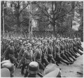 German troops parade through Warsaw, Poland, 09-1939 - NARA - 559369.tif