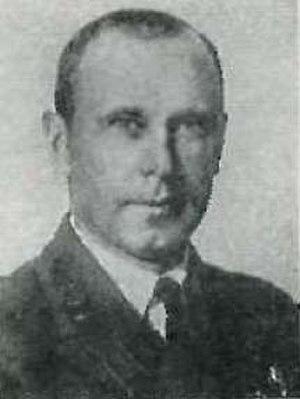 Marcian Germanovich - Image: Germanovich